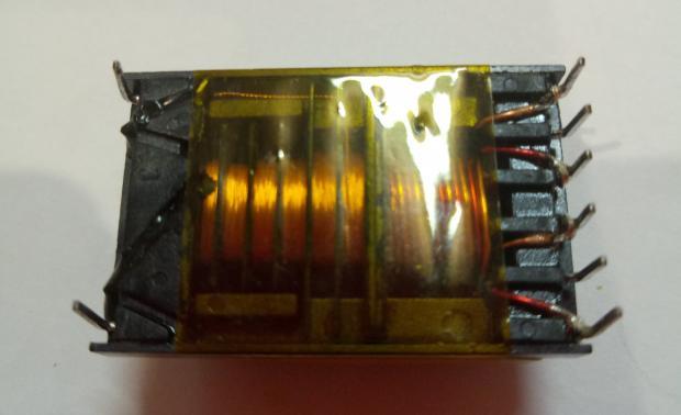 Трансформатор инвертора 80GL17T-36-V