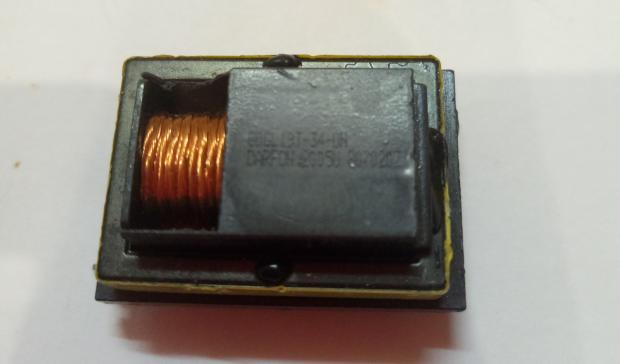 Трансформатор инвертора 80GL-19T-34DN