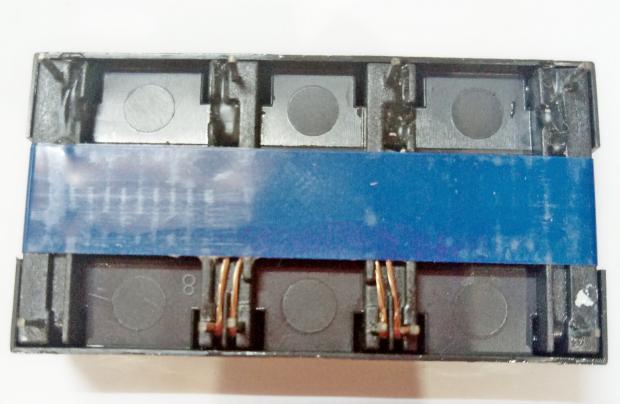 Трансформатор инвертора TMS92062CT