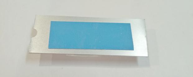 Светодиод с вогнутым рассеивателем 6V