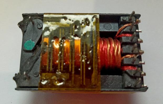 Трансформатор инвертора 80GL19T-40V