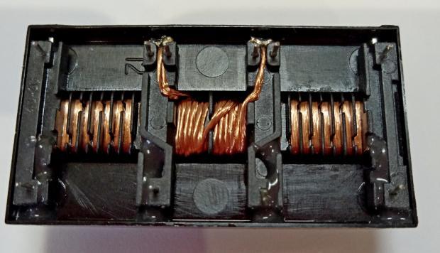 Трансформатор инвертора TM-09176