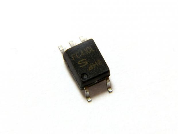 Высокоскоростная оптопара PC410L