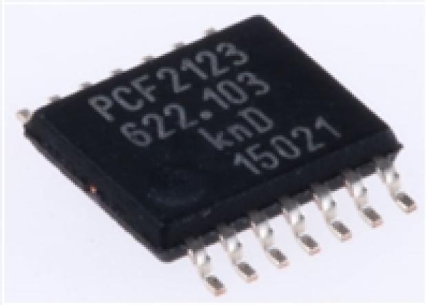 PCF2123TS