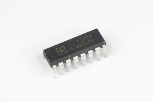 Супервайзер PS223 (DIP16)