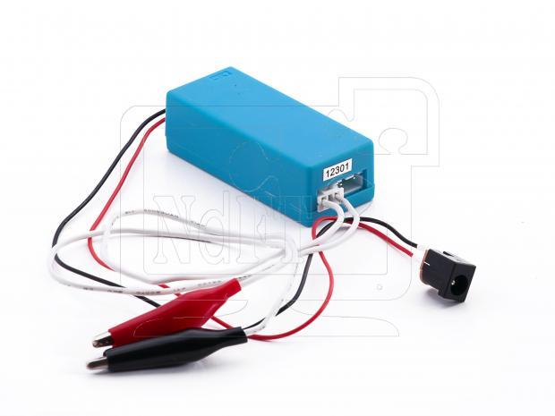 """Тестер для CCFL ламп 5-26"""" + провода"""