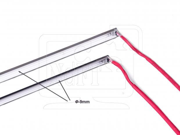 """19""""w комплект CCFL ламп подсветки в касетах (толщина 9mm)"""