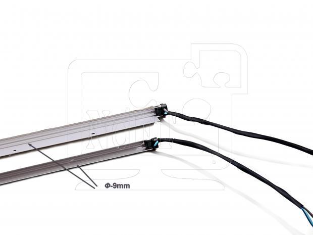 """22""""w комплект CCFL ламп подсветки в касетах (толщина 9mm)"""