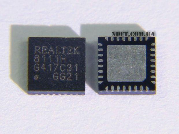 RTL8111H-CG 8111H RTL8111H