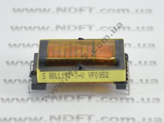 Трансформатор 80LL15T-7-V (80LL15T-7-DN)