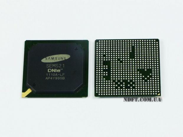 Процессор Samsung SEMS21 SEMS21-LF