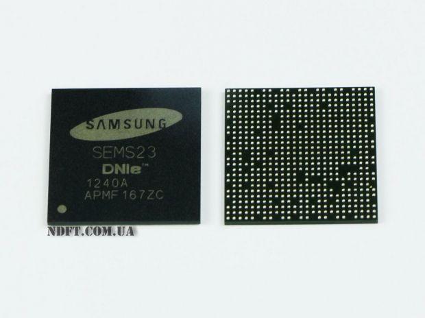 Процессор Samsung SEMS23