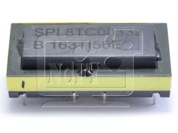 Трансформатор инвертора SPI 8TC00332