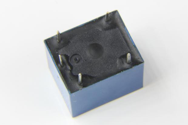 Реле SRD-05VDC-SL-C