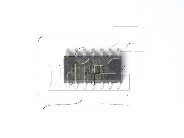 ШИМ контроллер TEA1533  (SOP14)