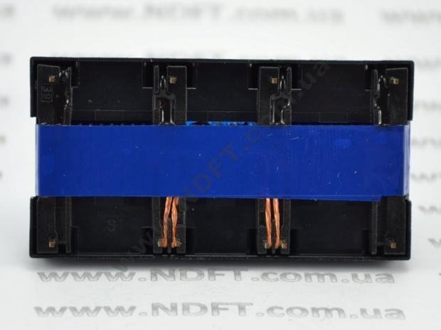 Трансформатор инвертора TMS91365CT
