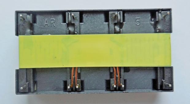 Трансформатор инвертора 1306270002