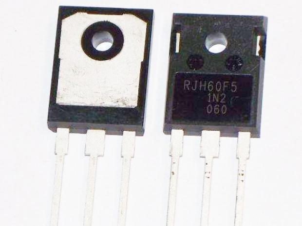 RJH60F5 (RJH60F5DPQ)