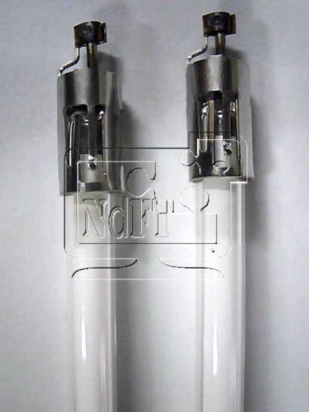 "Лампы подсветки CCFL 833mm* 3.4mm 37"" sharp LCD TV с держателем"