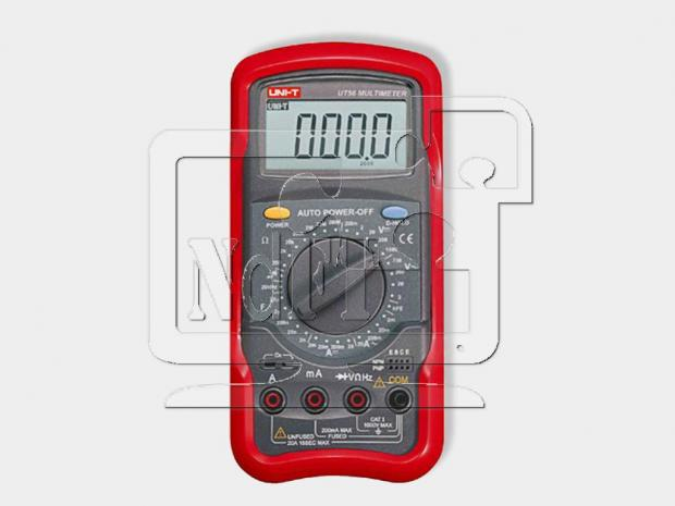 Мультиметр UNI-T UT56