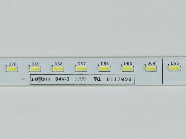 """Планка подсветки 39"""" V390H1-LS5-TREM1"""
