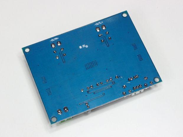 Усилитель на TPA3116D 2x120W