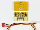 Драйвер универсальной подсветки на PT4115 1 А