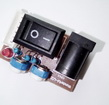 тестер для проверки драйверов LED подсветки