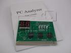 POST карта PCI с расшифровкой кодов (EN)