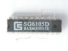 ШИМ контроллер SG6105