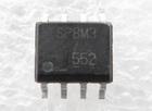 SP8M3 (IRF7319, AF4502C) (SOP8)