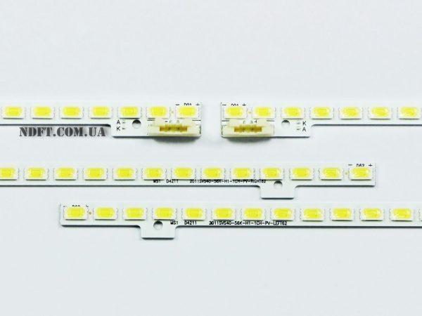 "LED Samsung 40"" 2011SVS40-56K 02"
