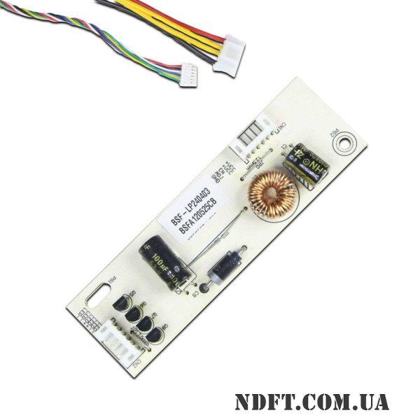 Драйвер LED-подсветки bsf-lp240403 BSFA120525CB 01
