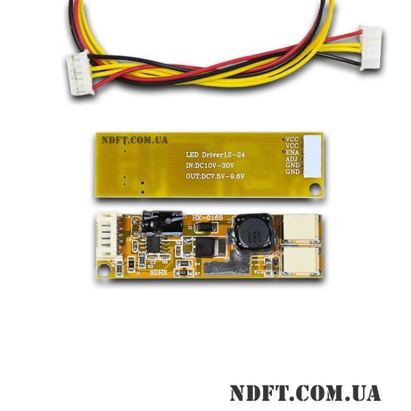 DF6113 драйвер для универсальной LED подсветки 2А