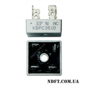 Диодный мост KBPC3510 01