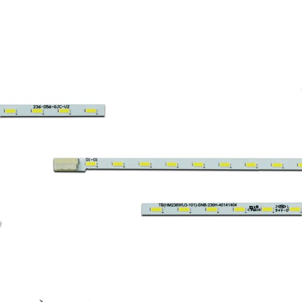LED HM236WU3-101 SNB-236H-40141404 236-056-GJC-V2 02