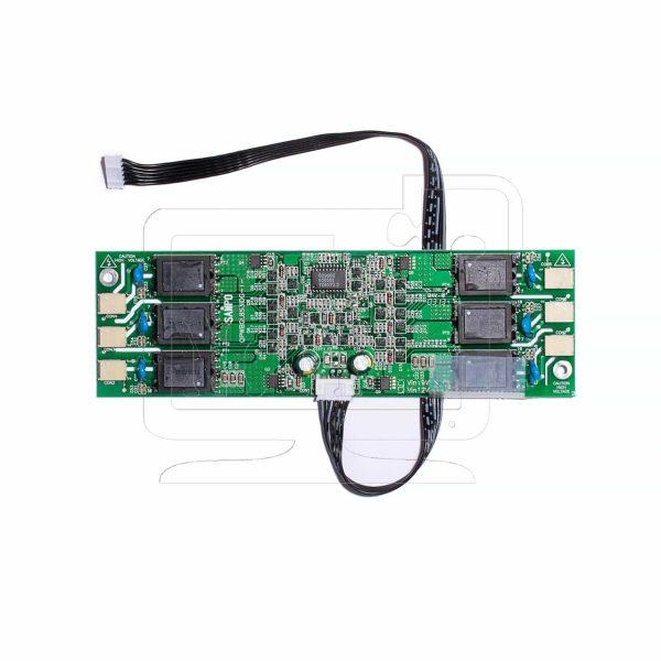 Универсальный инвертор  6 ламп