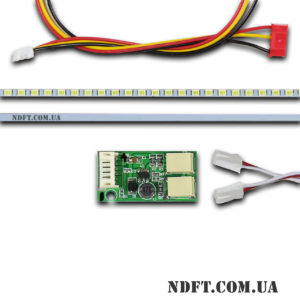 "Набор LED подсветки для 15"" 316мм"