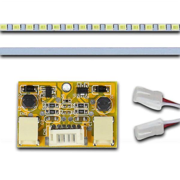 """Набор LED-подсветки 20,1"""" 453мм 02"""