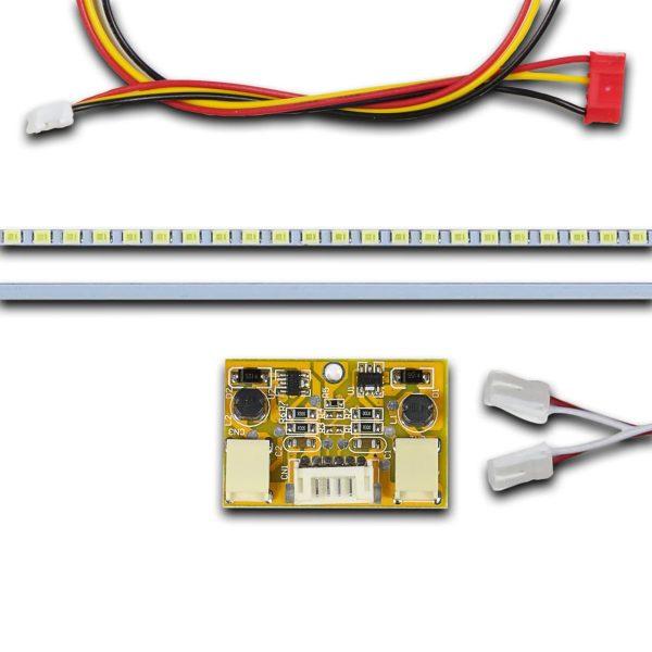 """Набор LED-подсветки 20,1"""" 453мм 03"""