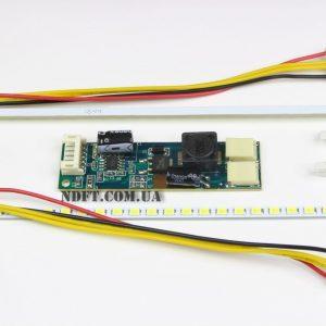 """LED-подсветка 15-24"""" LCD 01"""