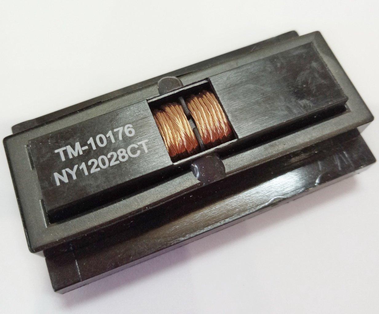 Трансформатор инвертора TM-10176 - NdFT Комплектующие для телевизоров и мониторов, светодиоды подсветки, CCFL подсветка, LED