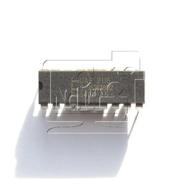 Микросхема UAF2115