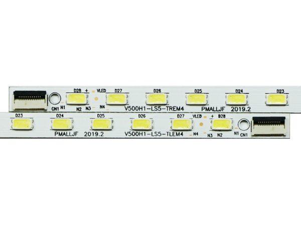 LED подсветка V500H1-LS5-TLEM4 V500H1-LS5-TREM4 01