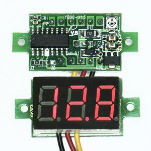 Измерительные модули