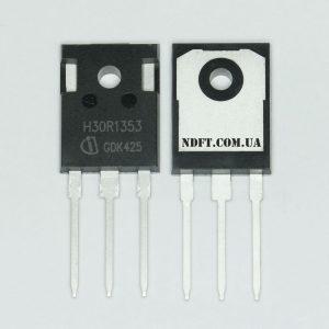 Транзисторы и другие активные компоненты