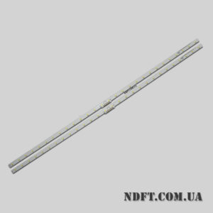 LED подсветка AOT-43-NU7100F-2X28-3030C 01