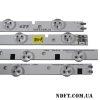 LED подсветка задняя для телевизоров и мониторов