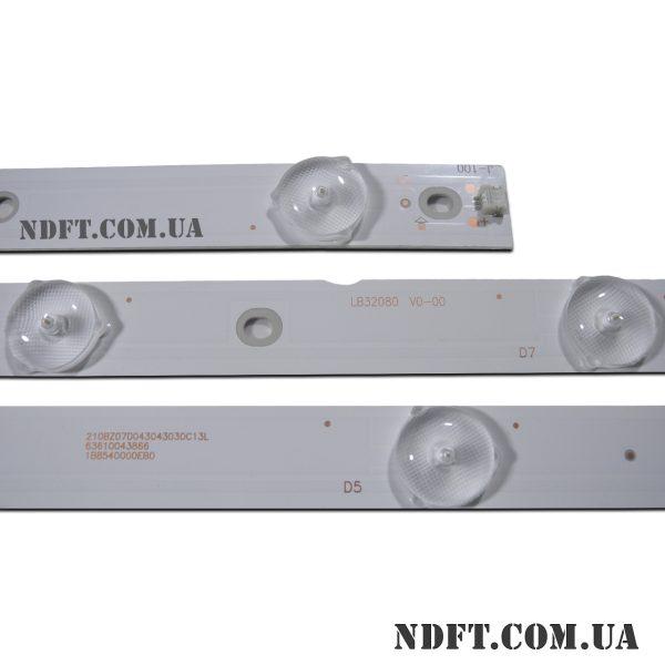 LED подсветка LB32080-E465853-E349376 02