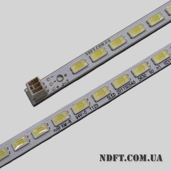 LED подсветка SLED-2011SGS40-REV1.0 02